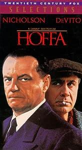 Hoffa [VHS]