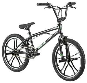 20 Mongoose Mode 270 V2 Freestyle BMX Bike by Mongoose