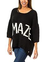 ZZ_MET Jersey (Negro)