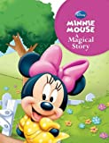 Disney Padded: Minnie Mouse (Magical Story)