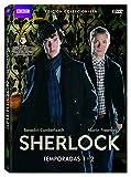 Sherlock - Temporada 3 [DVD] España