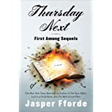 Thursday Next: First Among Sequels ~ Jasper Fforde