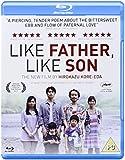 Like Father, Like Son [Blu-ray]