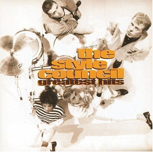 The Style Council - The Style Council - Greatest Hits - Zortam Music