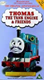 Thomas the Tank Engine and Friends - Classic Collection: The Complete First Series [VHS]