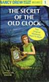The Secret of the Old Clock/the Hidden Staircase (Nancy Drew Back to Back Mysteries)