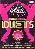 echange, troc Ultimate Karaoke Duets [Interactive DVD] [Import anglais]