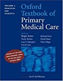 img - for Oxford Textbook of Primary Medical Care: 2-Volume Set book / textbook / text book