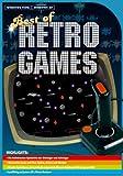 Best of Retro Games, CD-ROM Für Windows XP, Vista