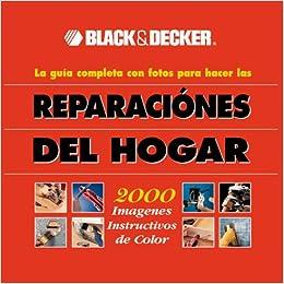 Black & Decker: la guía completa con fotos para hacer las