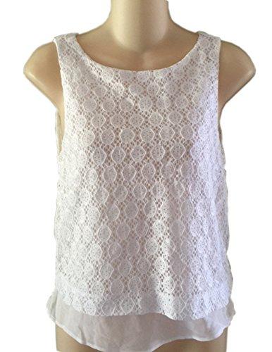 banana-republic-womens-white-lace-sleeveless-blouse-tank-top-xxs-s-m-l-large