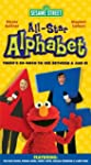 Sesame Street All-Star Alphabe