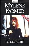 Myl�ne Farmer en Concert : Tour 89 [VHS]