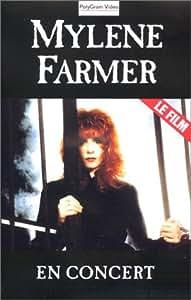 Mylène Farmer en Concert : Tour 89 [VHS]