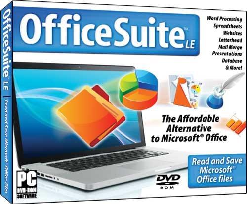 Office Suite Le - Pc