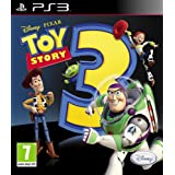 Toy Story 3: The Video Game (Playstation 3)by Disney Interactive