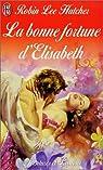 La bonne fortune d'Elisabeth par Hatcher