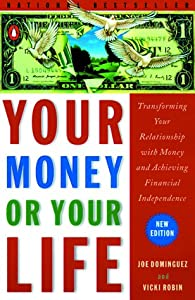 "Cover of ""Your Money or Your Life: Transf..."