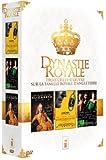 echange, troc Coffret Dynastie Royale (Le discours d'un roi, Deux soeurs pour un roi, Elizabeth)