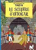 echange, troc Hergé - Le sceptre d'Ottokar