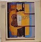 JOHN ABERCROMBIE characters LP Used_VeryGoodECM 1 1117 Vinyl 1978 Record