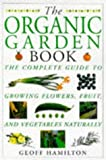 The Organic Garden Book