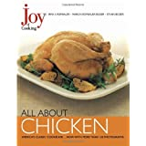 Joy of Cooking: All About Chicken ~ Irma S. Rombauer