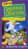 echange, troc Winnie l'Ourson : Les Souhaits de Winnie [VHS]