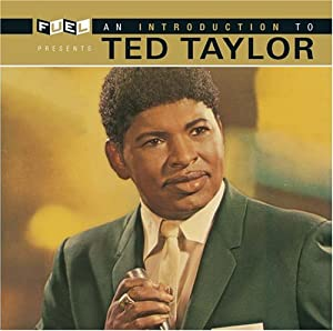Introduction To Ted Taylor (Remastered) [Us Import]