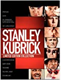 Stanley Kubrick Limited Edition Collection: Spartacus / Lolita / Dr. Strangelove / 2001: A Space Odyssey / Clockwork Orange / Barry Lyndon / The Shining / Full Metal Jacket / Eyes Wide Shut [Blu-ray]