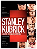 5106PBeR72L. SL160  Stanley Kubrick: Limited Edition Collection (Spartacus / Lolita / Dr. Strangelove / 2001: A Space Odyssey / A Clockwork Orange / Barry Lyndon / The Shining / Full Metal Jacket / Eyes Wide Shut) [Blu ray]
