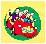 The Wiggles Wigglin' Jigglin' Dance Mat