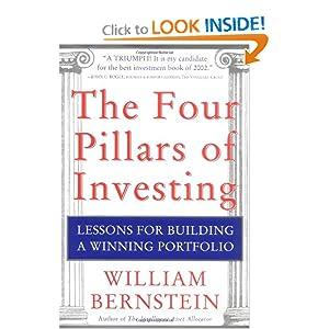 The Four Pillars of Investing - William J. Bernstein
