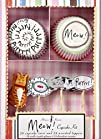 Meri Meri Meow Cat Cupcake Kit