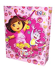 Untumble Dora themed Gift Bags (set of 10)