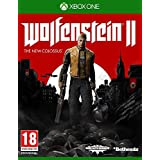 Wolfenstein II: The New Colossus (Xbox One) (UK IMPORT)