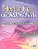 img - for Health Unit Coordinating Certification Review, 5e book / textbook / text book