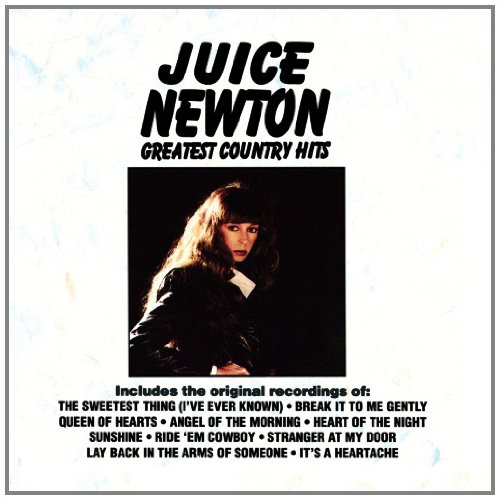 JUICE NEWTON - Queen Of Hearts Lyrics - Zortam Music
