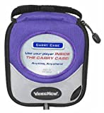 VideoNow Color Carry Case (Purple / Gray)