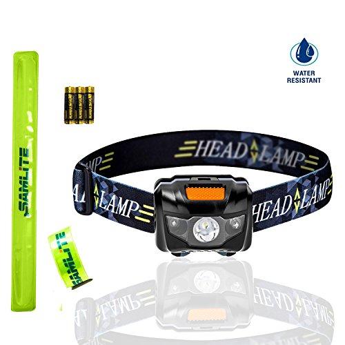 SAMLITE-Blazer-110-LED-Headlamp
