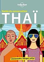 Guide de conversation Thaï 3ed