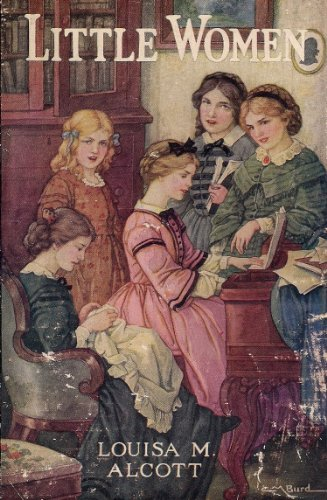 Louisa May Alcott - Little Women by Louisa May Alcott - Full Version (Annotated) (Literary Classics Collection)