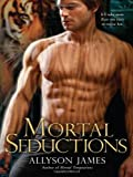 img - for Mortal Seductions book / textbook / text book