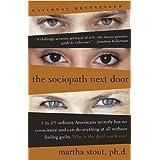 The Sociopath Next Door ~ Martha Stout