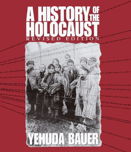 A History Of The Holocaust (Turtleback School & Library Binding Edition)