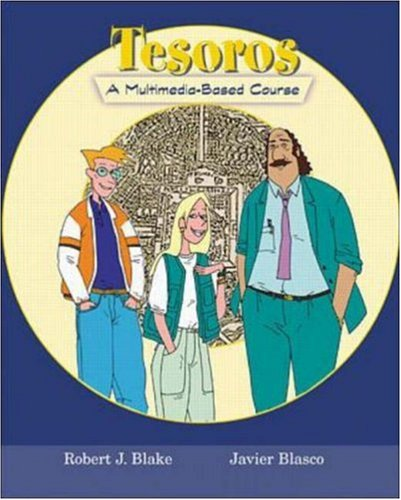 Tesoros (Student Edition)
