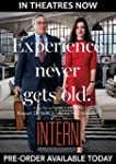 The Intern [Blu-ray + DVD + Digital C...