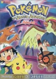 echange, troc Pokemon - The Johto Journeys - Flying Ace (Vol. 43) [Import USA Zone 1]