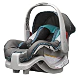 Evenflo-Nurture-DLX-Infant-Car-Seat-Henry