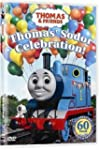 Thomas & Friends: Thomas' Sodor Celeb...